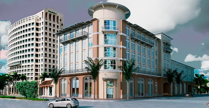 ft lauderdale commercial equity Investor